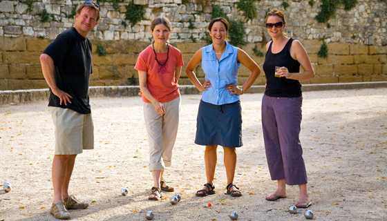 Provence Walking &amp; Hiking Tour